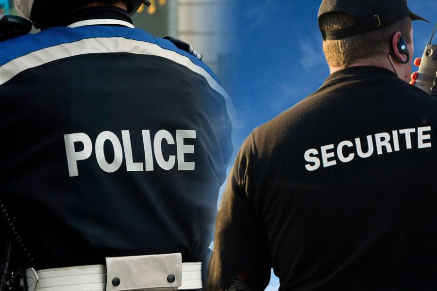 Coopération entre acteurs publics et privés de la sécurité : les bonnes pratiques