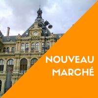 Lyon : Smart PS sécurise le Palais de la Bourse