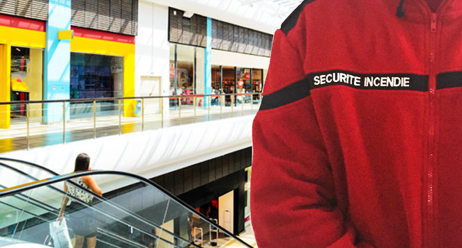 Sécurité incendie dans les centres commerciaux : le guide pratique du Ministère de l'Intérieur