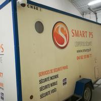 Innovation : Smart PS présente la première roulotte mobile vidéo