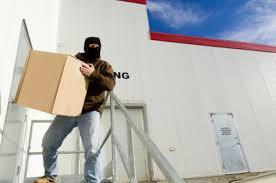 Vols & cambriolages : checklist des mesures de sécurité en entrepôts