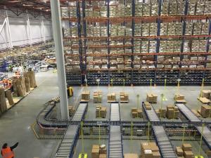 Comment améliorer la sécurité des plateformes logistiques ?