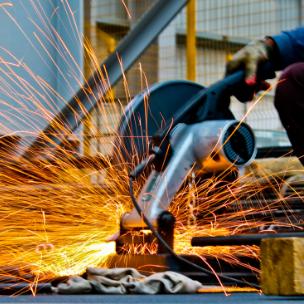 Sécurité & industrie : comment protéger les outils de production?