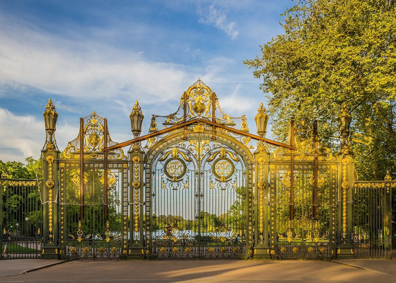 La ville de Lyon fait appel aux services de Smart PS : Parc de la Tête d'Or et Parc de Gerland
