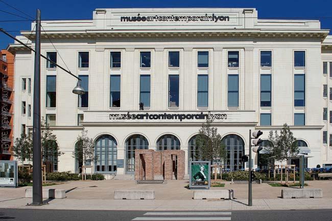 Nouvelle collaboration de Smart PS : le Musée d'art contemporain de Lyon