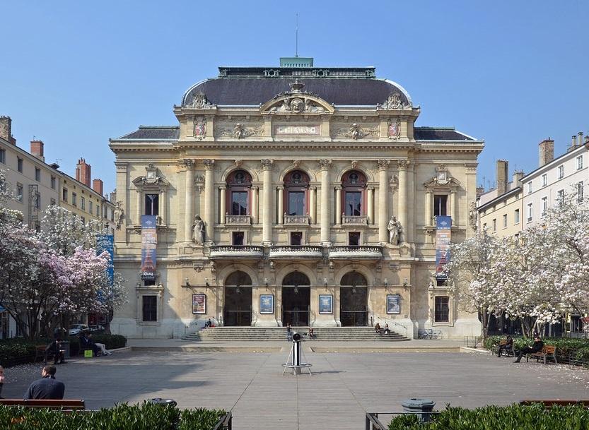 Smart PS assure la sécurité du théâtre des Célestins à Lyon